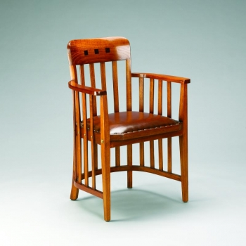 b rostuhl kaufen schreibtischstuhl aus holz studio globe wernicke. Black Bedroom Furniture Sets. Home Design Ideas